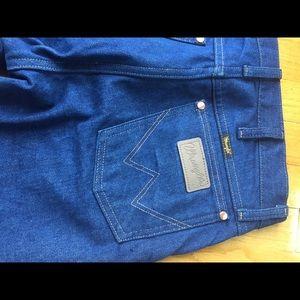 Men's 31x30 wrangler jeans